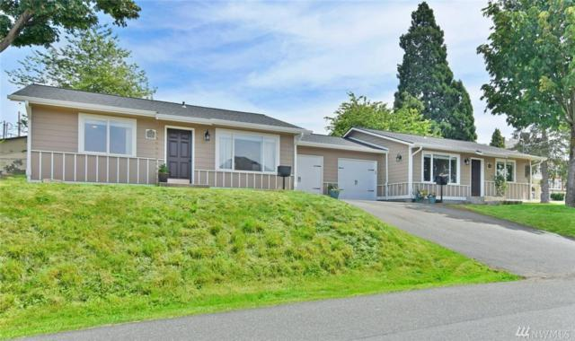 406 N 9th St, Mount Vernon, WA 98273 (#1326540) :: Chris Cross Real Estate Group