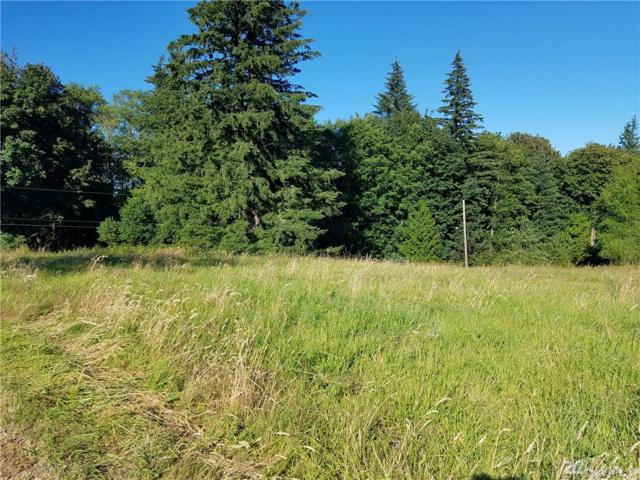 0 Carrolls Rd, Kelso, WA 98626 (#1326541) :: Homes on the Sound