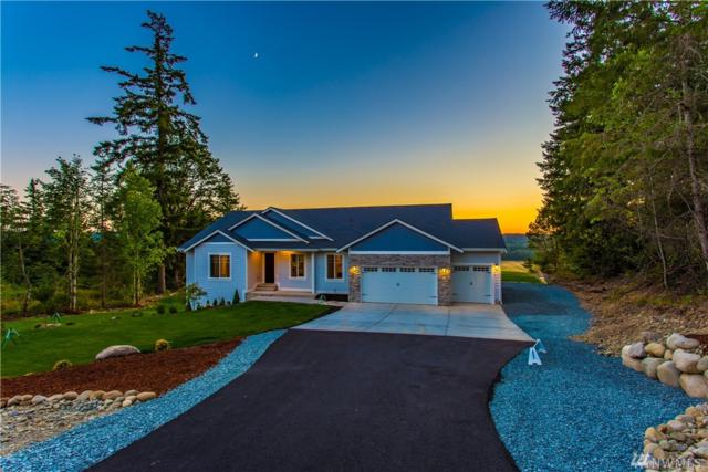 20307 189th Av Ct E, Orting, WA 98360 (#1326665) :: Homes on the Sound
