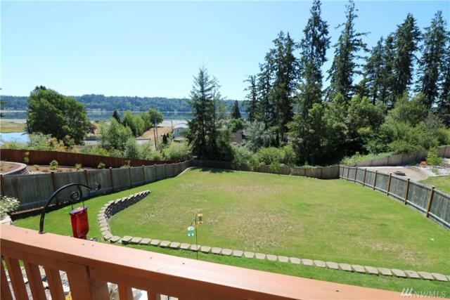 140 NE Angove Place, Belfair, WA 98528 (#1327092) :: Crutcher Dennis - My Puget Sound Homes