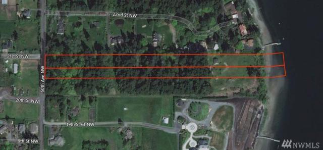 2021 50th Ave NW, Gig Harbor, WA 98335 (#1327284) :: Homes on the Sound