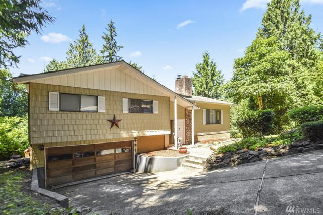 147 Sylvan Wy, Longview, WA 98632 (#1327568) :: Homes on the Sound