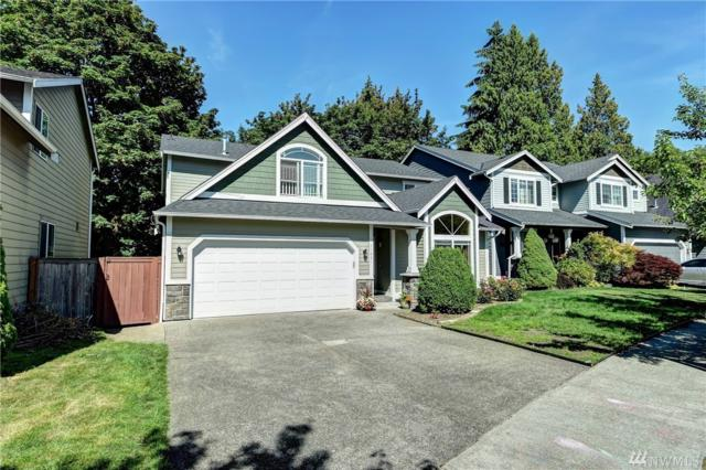 11631 59th Ave SE, Snohomish, WA 98296 (#1328119) :: Keller Williams Realty Greater Seattle