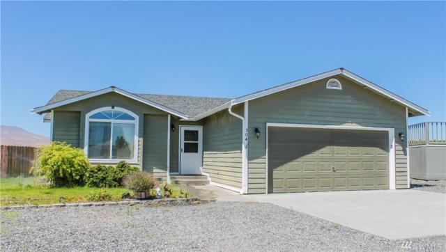 504 Peterson Place SW, Mattawa, WA 99349 (#1328199) :: Keller Williams Realty Greater Seattle
