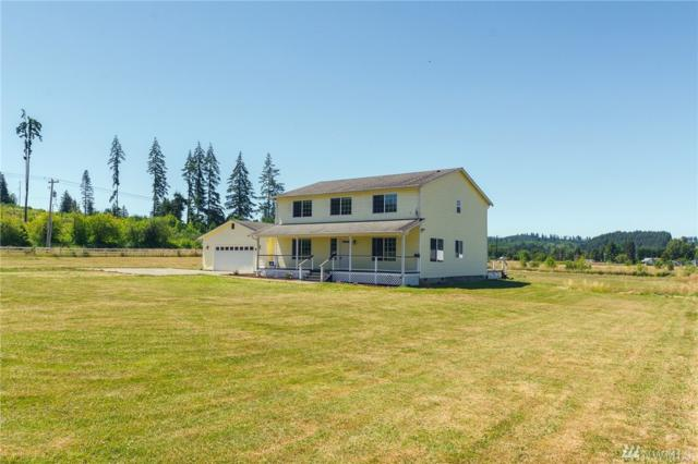 284 Mauerman Rd, Chehalis, WA 98532 (#1328342) :: Homes on the Sound