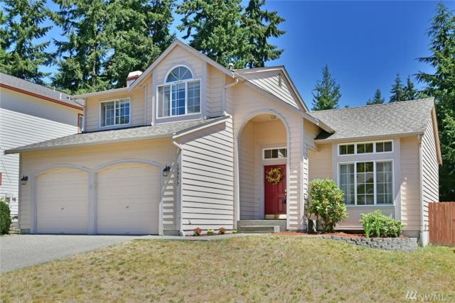 10954 Marigold Dr NW, Silverdale, WA 98383 (#1328414) :: Homes on the Sound