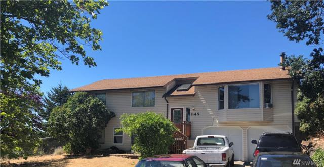1145 Larkspur Dr SE, Olympia, WA 98513 (#1328616) :: Homes on the Sound