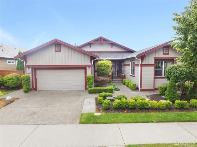 8209 Camano Lp NE, Lacey, WA 98516 (#1329132) :: Beach & Blvd Real Estate Group