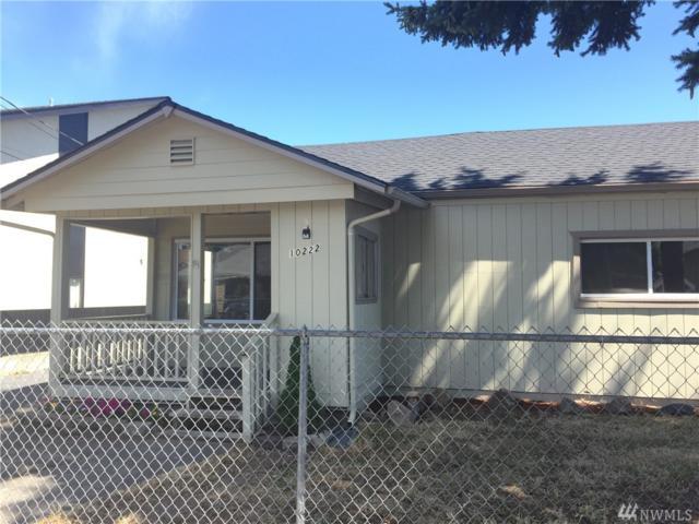 10222 17th Ave SW, Seattle, WA 98146 (#1329171) :: Brandon Nelson Partners