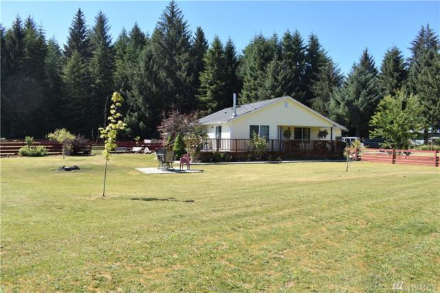 1330 Page Rd, Forks, WA 98331 (#1329363) :: Keller Williams - Shook Home Group