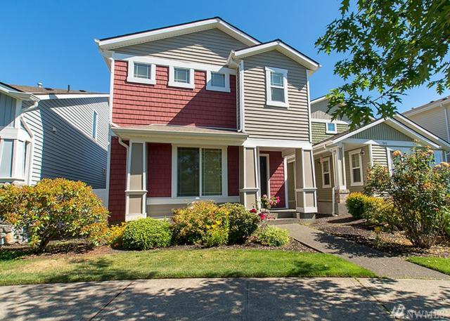 7636 Rushmore Ave NE, Lacey, WA 98516 (#1329408) :: Keller Williams Realty Greater Seattle