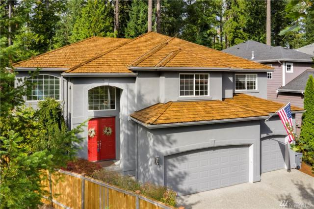 2907 256th Ct SE, Sammamish, WA 98075 (#1329443) :: Kimberly Gartland Group