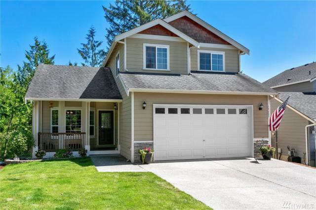 14205 142nd St SE, Sultan, WA 98294 (#1329507) :: Homes on the Sound