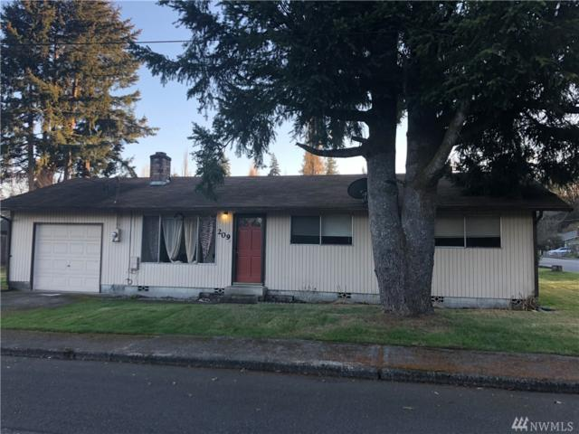 209 M St SE, Tumwater, WA 98501 (#1329873) :: Northwest Home Team Realty, LLC