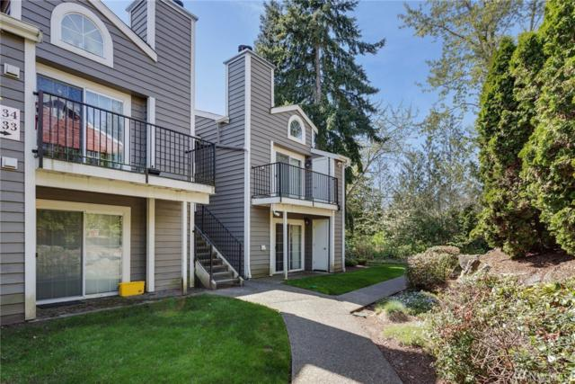 2609 S 272nd St #33, Kent, WA 98032 (#1329922) :: Homes on the Sound