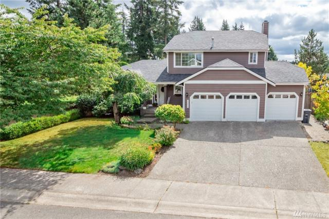 22815 SE 266th St, Maple Valley, WA 98038 (#1330383) :: Homes on the Sound