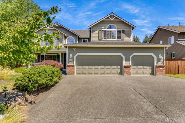 5925 159th Place SE, Snohomish, WA 98296 (#1330410) :: Homes on the Sound
