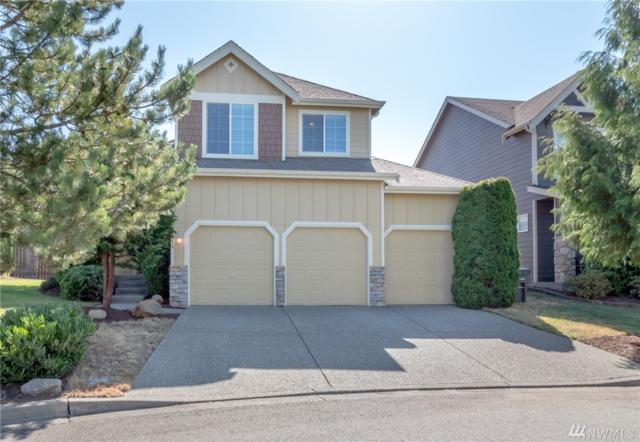 28016 225th Place SE, Maple Valley, WA 98038 (#1330683) :: Real Estate Solutions Group
