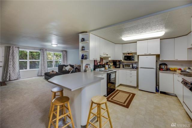 240 152nd St #116, Burien, WA 98148 (#1331135) :: Keller Williams Realty Greater Seattle