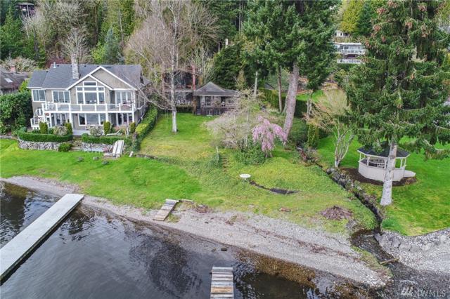 2004 W Lake Sammamish Pkwy SE, Bellevue, WA 98008 (#1331291) :: The DiBello Real Estate Group
