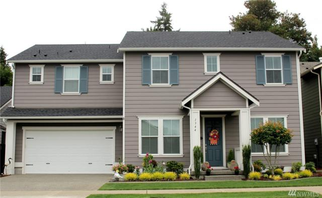 1344 89th Avenue SE, Tumwater, WA 98501 (#1331391) :: NW Home Experts