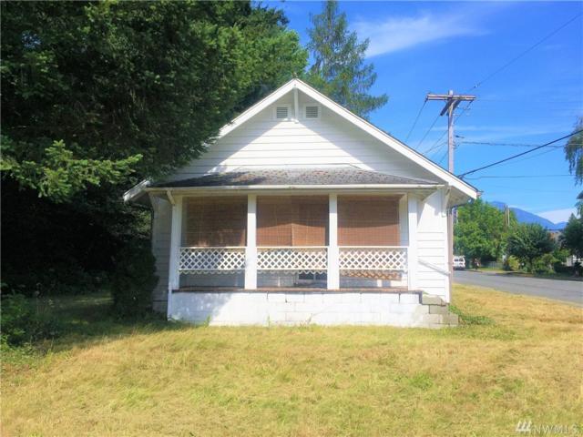 216 E Park St, North Bend, WA 98045 (#1331426) :: Entegra Real Estate