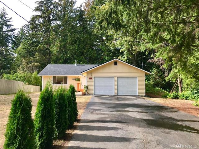 305 N 188th St, Shoreline, WA 98133 (#1331633) :: Homes on the Sound