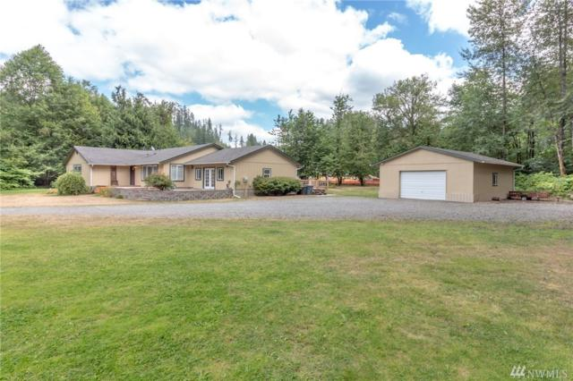 614 Fir St, Wilkeson, WA 98396 (#1331765) :: The Robert Ott Group