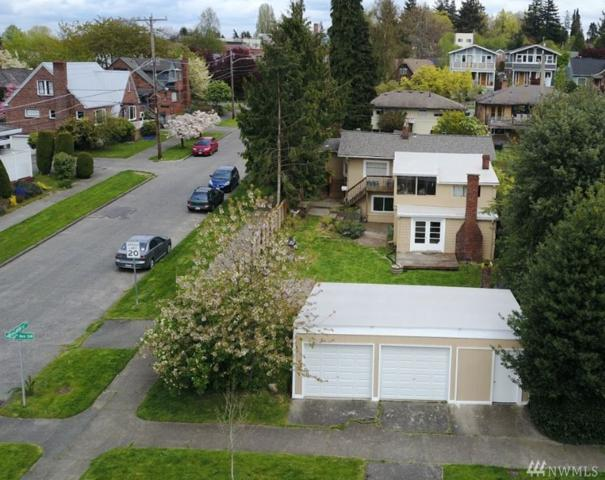 4511 SW Lander St, Seattle, WA 98116 (#1331923) :: Canterwood Real Estate Team