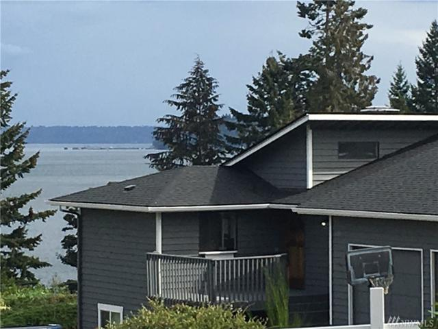 8160 SE Haida Dr, Port Orchard, WA 98366 (#1332010) :: Homes on the Sound