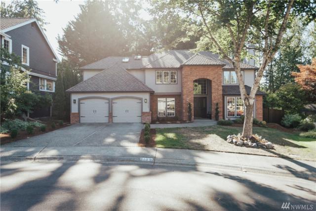 3109 214th Place SE, Sammamish, WA 98075 (#1332176) :: The DiBello Real Estate Group