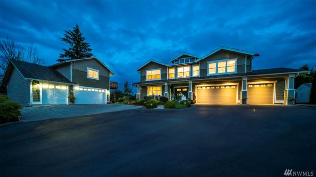 13016 72nd St SE, Snohomish, WA 98290 (#1332200) :: Homes on the Sound