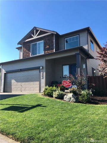 1543 43rd St NE, Auburn, WA 98002 (#1332284) :: Canterwood Real Estate Team