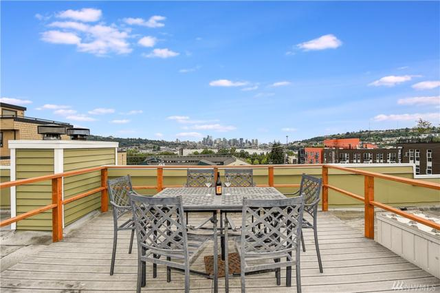 3420 Burke Ave N A101, Seattle, WA 98103 (#1332395) :: Alchemy Real Estate