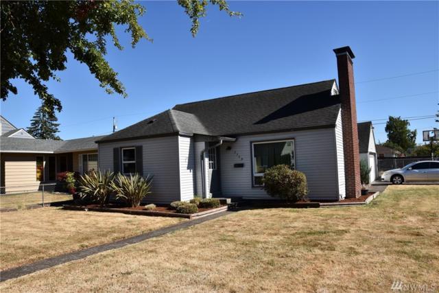 2749 Fir St, Longview, WA 98632 (#1332665) :: Ben Kinney Real Estate Team