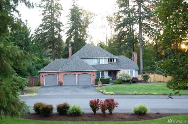 20628 113th Dr SE, Snohomish, WA 98296 (#1332696) :: Real Estate Solutions Group