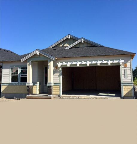 3434 Arrowroot (Lot 86) St SE, Lacey, WA 98513 (#1332836) :: NW Home Experts