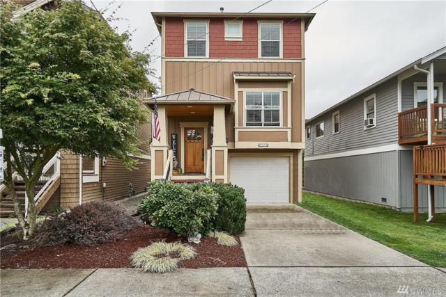 8324 Silva Ave SE, Snoqualmie, WA 98065 (#1332938) :: Alchemy Real Estate