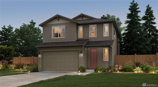 2020 Cantergrove (Lot 33) Dr SE, Lacey, WA 98503 (#1333049) :: Homes on the Sound