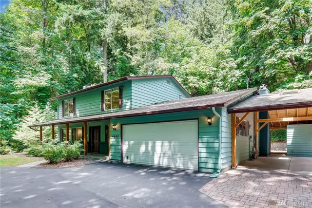 4640 NE 187th Place, Lake Forest Park, WA 98155 (#1333205) :: Homes on the Sound