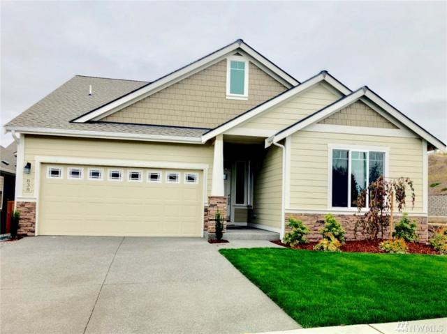 838 Mandee St SE, Lacey, WA 98513 (#1333244) :: Real Estate Solutions Group