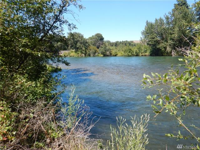 0-Lot 13 Cottonwood Pines Rd, Thorp, WA 98946 (#1333287) :: Homes on the Sound