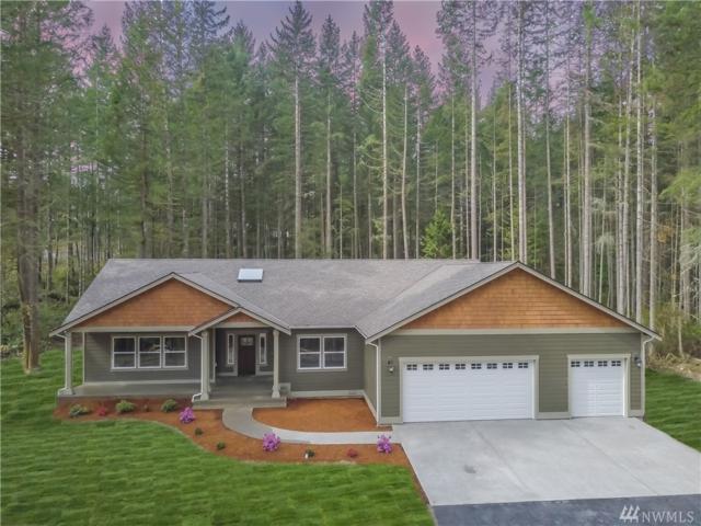 41 NE Benchmark Ave, Hansville, WA 98340 (#1333528) :: Homes on the Sound