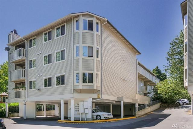 18150 73rd Ave NE B303, Kenmore, WA 98028 (#1334035) :: McAuley Real Estate