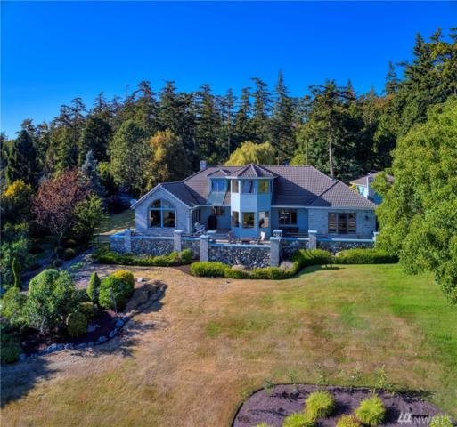 9151 Samish Island Rd, Bow, WA 98232 (#1334277) :: Real Estate Solutions Group