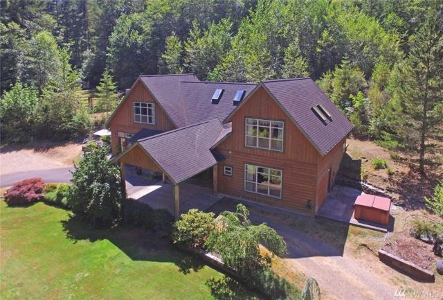 1400 NE Tahuya River Rd, Tahuya, WA 98588 (#1334559) :: Homes on the Sound