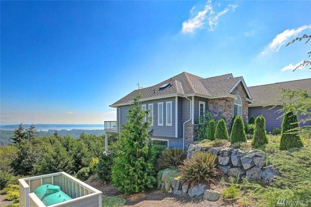 185 Blue Mountain Rd, Camano Island, WA 98282 (#1334950) :: Homes on the Sound