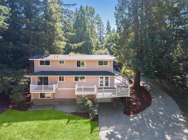 14517 201st Ave SE, Renton, WA 98059 (#1334961) :: Real Estate Solutions Group