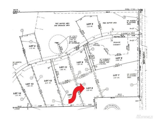 11908 Windtree Lane SE, Rainier, WA 98576 (#1335886) :: Better Homes and Gardens Real Estate McKenzie Group