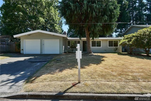 16731 NE 20th St, Bellevue, WA 98008 (#1335938) :: The DiBello Real Estate Group